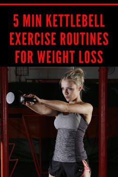 5 Minute Kettlebell Exercise Routines For Weight Loss - Just An Average Climber Kettlebell Kings, Kettlebell Training, Rock Climbing For Beginners, Rock Climbing Workout, Weight Lifting, Weight Loss, Start Losing Weight, Exercise Routines, Functional Training