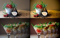 23 tips for beautiful food photography