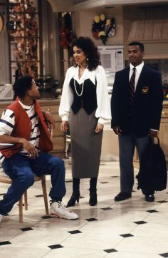 Flashback Friday: We Heart the Style of Fresh Prince of Bel-Air's It Girl Hilary Banks