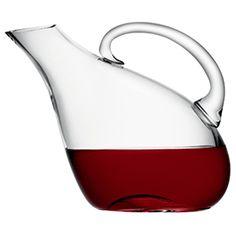 LSA Wine Duck Carafe