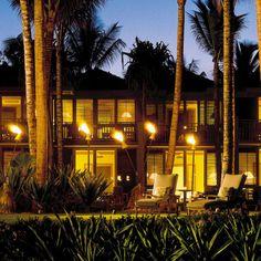 World's Most Romantic Hotels  | Travel + Leisure