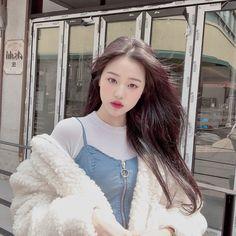 Wiz*one — Jang Wonyoung Secret Song, Secret Live, Japanese Girl Group, The Wiz, Ulzzang Girl, So Little Time, Kpop Girls, Asian Girl, Photo And Video