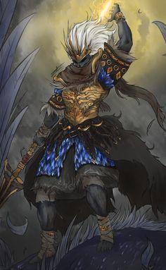 Epic Characters, Fantasy Characters, Dark Fantasy Art, Fantasy Artwork, Soul Saga, Character Art, Character Design, Dark Souls Art, King Art
