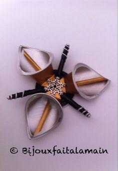Etoile dorée Nespresso Galerie photos :: Bijouxfaitalamain13