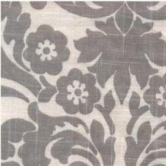 Ophelia Dove chair fabric (on Manhattan Glider)