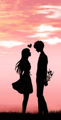 """I do not want to comment on it and I will fly to the fugue """"I will not post it on all the material cafes"""" - - Cute Couple Drawings, Anime Couples Drawings, Cute Couple Art, Anime Couples Manga, Cute Anime Couples, Love Drawings, Painting Love Couple, Hipster Drawings, Easy Drawings"""
