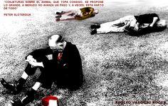 Peter Sloterdijk, Che Guevara, Grande, Madrid, Fictional Characters, Animal, Link, World, Identity