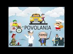 Povolania - YouTube Diy And Crafts, Ms, The Creator, Make It Yourself