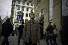 Munich (SU) by Witold Riedel, via Flickr