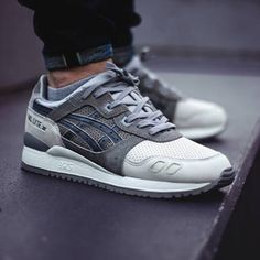 on sale abfdf e66a2 Asics Gel-Lyte III