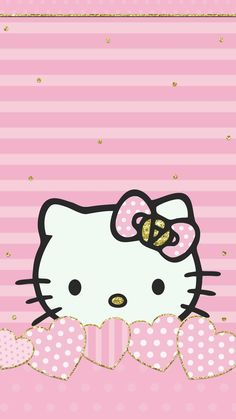 126 Best Hello Kitty Cell Phone Wallpaper Images In 2019 Hello