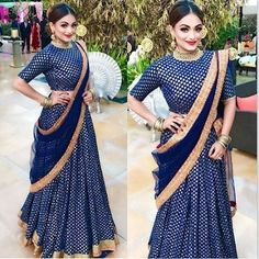 Great combo of silver and gold Indian Bridal Wear, Indian Wedding Outfits, Pakistani Outfits, Indian Wear, Indian Outfits, Wedding Dresses, Ethnic Fashion, Indian Fashion, Desi Wear