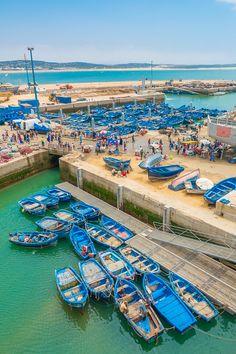 Is Essaouira worth v