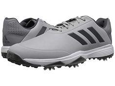 sports shoes efe17 3214f adidas Golf Adipower Bounce Mens Golf Shoes Grey TwoGrey FiveGrey Three