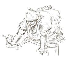 leyendecker sketches ile ilgili görsel sonucu