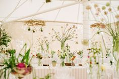 Wedding stationery - Beautiful botanics