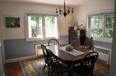 Cozy Dining Room Decor Ideas
