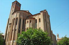 Chiesa di San Nicolò a Treviso