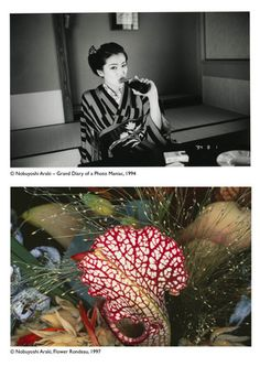 Monday May 13, from 6:00 am to Saturday June 08, 5:00 pm  Category: Galleries / Art Exhibition  Araki Exhibition  Summary:  Michael Hoppen Contemporary is delighted to announce a new show of work by the Japanese photographer Nobuyoshi Araki.  URLs:  Facebook: http://atnd.it/192C7cT  Twitter: http://atnd.it/10OVaEG  Keywords: tashcen, kinbaku, shunga, naked, kimono, nudity, japanese, japan  Artists: Nobuyoshi Araki  Venue: Michael Hoppen Gallery, 3 Jubilee Place, London, SW3 3TD, United…