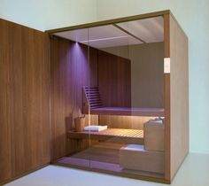 Basement Sauna, Sauna Room, Sauna Heater, Dry Sauna, Saunas, Design Sauna, Sauna Hammam, Finnish Sauna, Steam Room