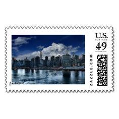 NEW YORK STATE OF MIND, set of 20 (L) postage