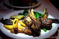 One Tank Getaways: Palm Springs Restaurant Week. Part One: Eat