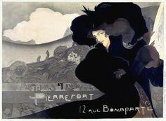 Art by Georges de Feure
