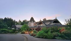 Columbia Winery - Seattle Weddings at Banquetevent.com
