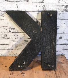 Vintage DecorativeLetter K Symbols, Letters, Vintage, Art, Art Background, Kunst, Letter, Vintage Comics, Performing Arts