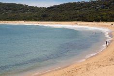 Putty Beach