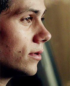 Dylan O'Brien as Stiles Stilinski Stiles Stilinski stilinski Dylan O'brien, Teen Wolf Dylan, Dylan Sprouse, Teen Wolf Stiles, Teen Wolf Cast, Maze Runner, Dbz, O Daddy, Types Of Boyfriends