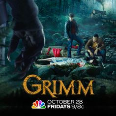 grimm nbc | ... Grimm Chicago Passes - Free Advance-Screening Passes to NBC's Grimm