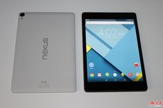 HTC Confirms Production Of The Nexus 9 Has Stopped #Android #CES2016 #Google