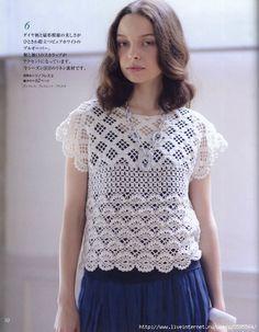 Marisabel crochet: junio 2015