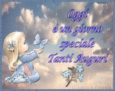 Oggì è un giorno speciale Tanti Auguri #compleanno #buon_compleanno #tanti_auguri