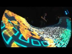 TronLegacy Premiere - A Light Session - YouTube