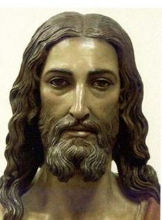 Los impresionantes rostros sindónicos de Cristo - ReL