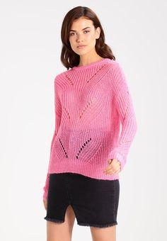 Vero Moda VMCUPERTINO - Jumper - azalea pink - Zalando.no