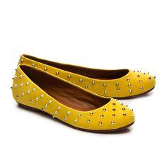 29446f364 SAPATILHA SPIKES » Spikes - Schutz Bolsa Schutz, Modelos De Sapatos, Sapatos  Femininos,