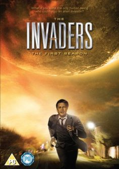 Invaders: Amazon.co.uk: Roy Thinnes, J D Cannon, William Woodson, Kent Smith: Film & TV
