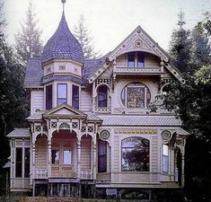 Victorian-House-74 (100 pieces)
