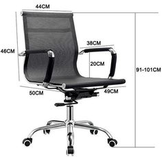 office chair factory supplier in china factory wholesale price ergonomic staff office chair and swivel computer chairs