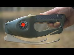 COOLEST Fishing Gadget Ever! - YouTube
