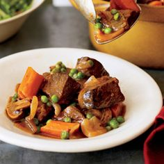 Easy French Recipes - 10 Traditional French Food Recipes - Delish.com