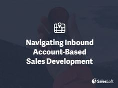 Learn how the SalesLoft Inbound Team and Patrick McGill have discovered how to execute the iABSD approach! Sales Development, Sales Tips, Accounting, Base, Learning, Business, Business Accounting, Store, Business Illustration