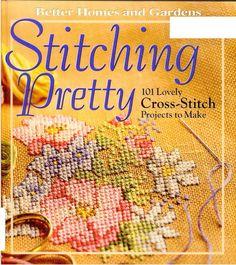 Gallery.ru / Фото #5 - 396-stitching pretty - elypetrova