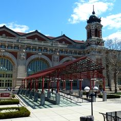 Ellis Island and the Statue of Liberty should be on everyone's NYC bucket list.