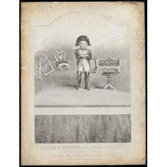 Lithograph - Print Collection