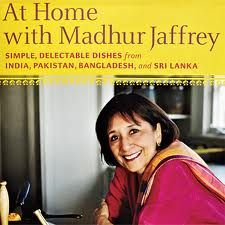at home with madhur jaffrey - Google Search