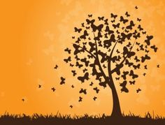 Vector Butterfly Tree